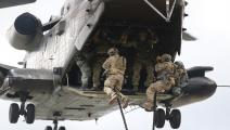القوات الخاصة في الجيش الألماني-Getty