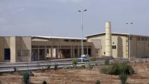 نظنز أهم منشأة لتخصيب اليورانيوم في إيران (مجد سعيدي/Getty)
