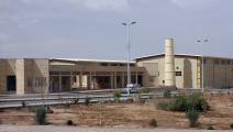منشأة نطنز النووية الإيرانية-Getty