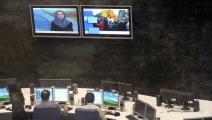 الإعلام السعودي (فايز نور الدين/فرانس برس)