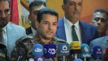 عين الكاظمي الأعرجي مستشاراً للأمن الوطني (علي مكرم غريب/الأناضول)