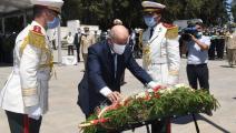 سياسة/جثامين المقاومين الجزائريين/(العربي الجديد)