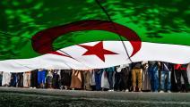 الجزائر تستعيد رفات بعض الشهداء من فرنسا (Getty)