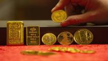 حمى الاستثمار في المعدن الأصفر تسيطر على التجار