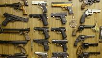 السلاح المتفلت ينهي حياة طفلين بلبنان (Getty)