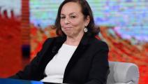 وزيرة الداخلية الإيطالية لوتشانا لامورجيزي (Getty)
