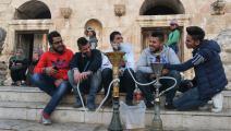 تدخين في الأردن (أرتور ويداك/ Getty)