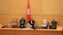 مجلس الشعب التونسي يجدد الثقة برئيسه راشد الغنوشي (فيسبوك)