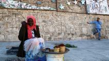 الحروب أثّرت على الواقع المعيشي في ليبيا (إينيس كانلي/ الأناضول)
