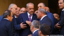 نبيه بري/مجلس النواب اللبناني-حسين بيضون