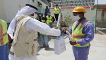 جودة الرعاية الطبية وراء زيادة عدد متعافي كورونا في قطر (وزارة الصحة)