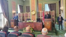 وزيرا خارجية مصر واليونان (العربي الجديد)