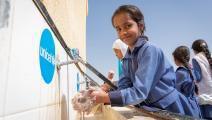 تداعيات كبيرة لحظر التجول على أطفال الأسر الفقيرة (يونيسف)
