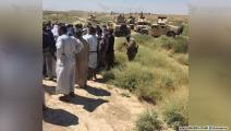 نازحون عراقيون (العربي الجديد)