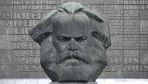 ماركس -القسم الثقافي