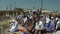 فعاليات فلسطينية
