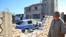 من سكان طرابلس- الأناضول