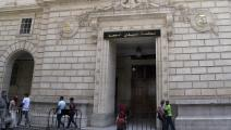 محكمة سيدي امحمد في الجزائر (رياض كرامدي/فرانس برس)