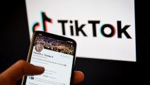 تطبيق تيك توك في الولايات المتحدة