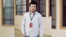 الناشط محمد البلعاوي - فلسطين(محامون من أجل العدالة)