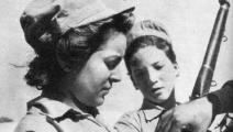 وفاة الفدائية المصرية علية الشطوي ومصريين يستذكرون العدوان الثلاثي (تويتر)