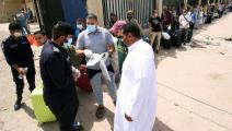 مغتربون مصريون في الكويت