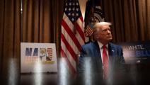 الرئيس الأميركي دونالد ترامب أمام معضلة الإنجازات