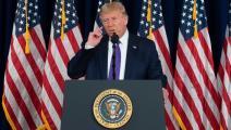 ترامب يسعى لاستخدام ورقة الصين في الانتخابات