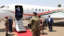 مجلس السيادي في السودان/سياسة/فيسبوك
