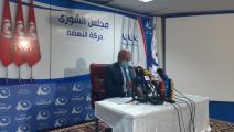 عبد الكريم الهاروني (العربي الجديد)