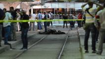 يتصدّر العنف الإجرامي أشكال العنف الأخرى المسجّلة (فرانس برس)