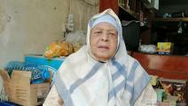 اللاجئة صالحة علي أحمد - لبنان (العربي الجديد)