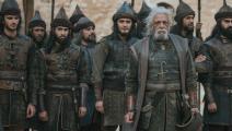 """شيطن مسلسل """"ممالك النار"""" الأتراك في واقعة """"مرج دابق"""" الشهيرة بين العثمانيين والمماليك (فيسبوك)"""