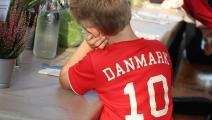 فتى دنماركي- العربي الجديد