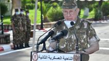 قائد أركان الجيش الجزائري (وزارة الدفاع)