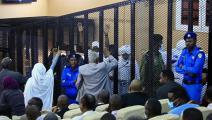 السودان.. المحكمة تؤجل من جديد مواصلة إجراءات محاكمة البشير