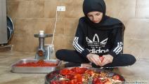 ليال ترمس (العربي الجديد)