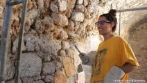داخل أحد البيوت القديمة في تونس (العربي الجديد)