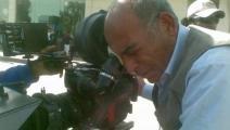 مدير التصوير المصري سمير بهزان
