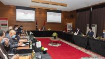 الحوار الليبي في بوزنيقة (العربي الجديد)