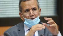 وزير الصحة والسكان الجزائري عبد الرحمان بن بوزيد (العربي الجديد)