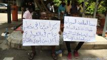 السفارة السودانية لا تتحرّك من أجل مواطنيها (حسين بيضون)