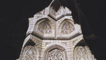 قصر عباسي في بغداد
