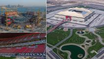 استادات مونديال قطر 2022