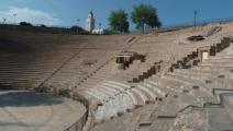جانب من مسرح قرطاج