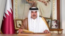 أمير قطر/ قنا