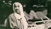 وفاة أمير الكويت (تويتر)