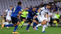 italy vs Bosnia and Herzegovina