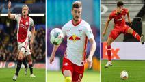 Premier League transfer market
