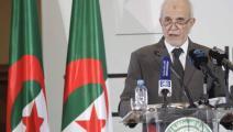 الهيئة العليا للانتخابات في الجزائر (العربي الجديد)